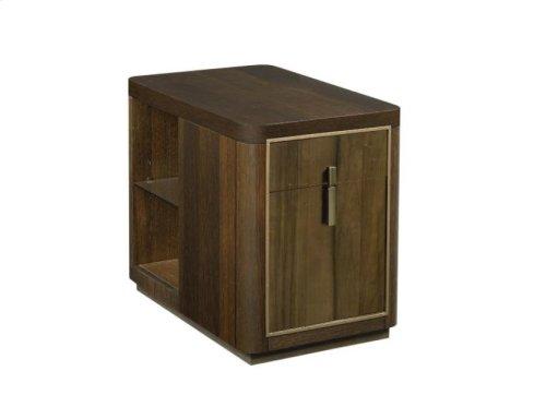 Kern Drawer End Table