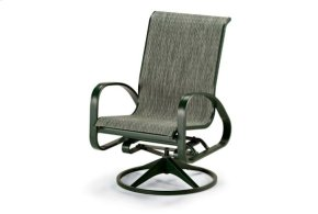 Adjustable Swivel Rocker