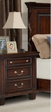 Plymouth Nightstand Product Image