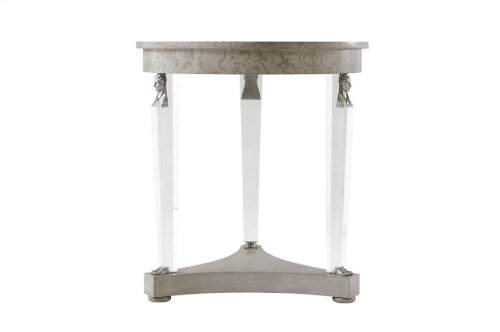 Sphinx Side Table