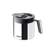 TopTherm Coffee Pot for Miele CVA and CM coffee machines with coffee pot function.