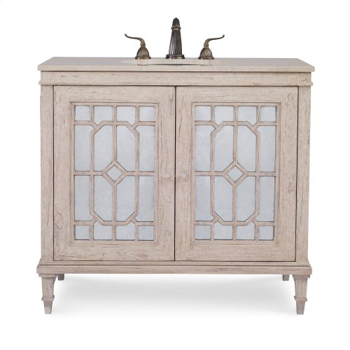 Montreux Sink Chest