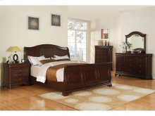 Elements International Bedroom Cameron Dresser CM750DR