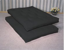 Deluxe Innerspring Futon Pad