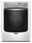 Maytag® Large Capacity Dryer with Refresh Cycle with Steam and PowerDry System - 7.4 cu. ft. Product Image