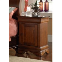 Louis Philippe Night Table