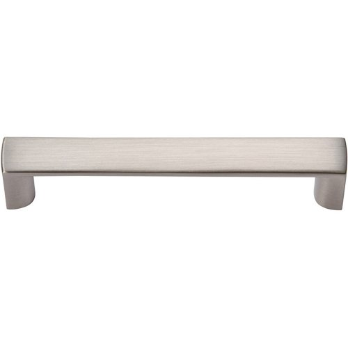 Tableau Squared Handle 3 Inch - Brushed Nickel