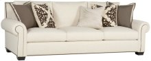 Hampton Sofa in Mocha (751)