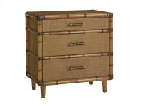 Parrot Cay Nightstand Product Image