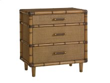 Parrot Cay Nightstand