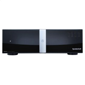 Sixteen Channel, Fully TCP/IP Configurable Power Amp; 16 x 50W; Multivoltage