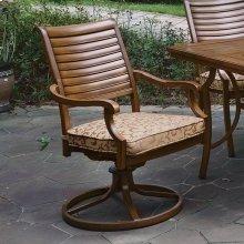 Desiree Rocker Chair (2/box)