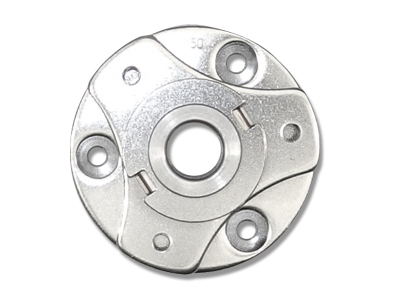 Swivel Torque Hinge ( 12 Hole Diameter)