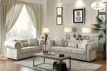 Sofa & Love seat