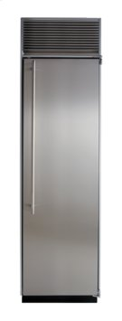 """MARVEL 24"""" Built-in All Refrigerator Product Image"""