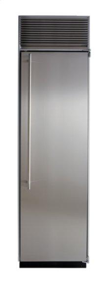 """MARVEL 24"""" Built-in All Refrigerator"""