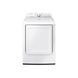SamsungDV3000 7.2 cu. ft. Electric Dryer with Moisture Sensor