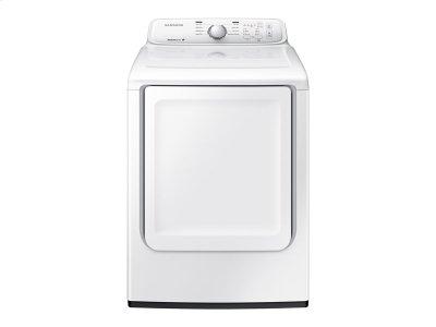 DV3000 7.2 cu. ft. Electric Dryer with Moisture Sensor Product Image