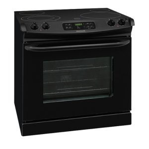 RED HOT BUY- BE HAPPY! Frigidaire 30'' Drop-In Electric Range
