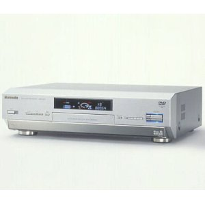PanasonicBackward-Compatible DVD Video Recorder