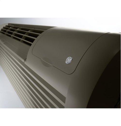 GE Zoneline® Deluxe Series Heat Pump Unit, 265 Volt