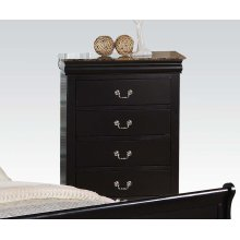 Chest w/ Faux Marble Top