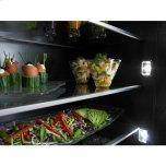 "Jenn-Air 42"" Built-In Side-By-Side Refrigerator"