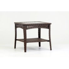 Martinique End Table