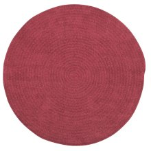 Ruby Chenille Creations Round