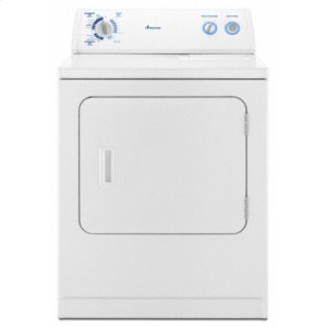 Amana6.5 cu. ft. Traditional Electric Dryer