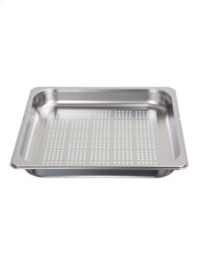 Perforated Steam Oven Pan (half size) CS2XLPH , HEZ36D453G