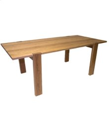 """Boardwalk 82"""" Table"""