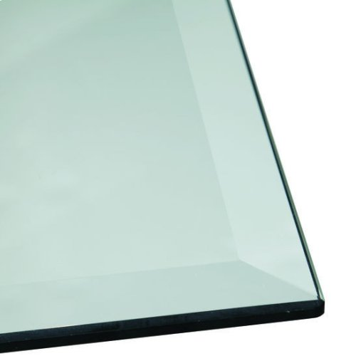 Rect Glass Top