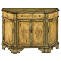 Dover 4-door 1-drawer Credenza Product Image