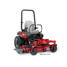 "48"" (122 cm) TITAN HD 2500 Series Zero Turn Mower (74470)"