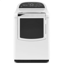 Cabrio® Platinum 7.6 cu. ft. HE Dryer with Enhanced Touch Up Steam Cycle