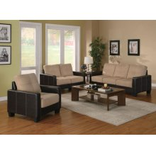 Sofa Set(3 PC Set)