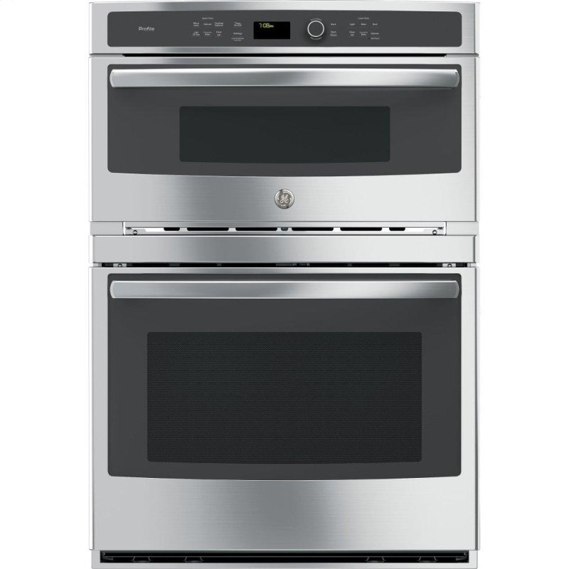 "30"" Built-In Combination Convection Microwave/Convection Wall Oven"