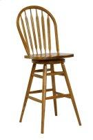 """30"""" Arrowback Barstool Product Image"""