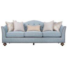 Aqua Sofa