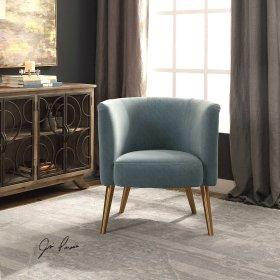 Haider, Accent Chair
