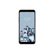 LG Q7+ BTS Limited Edition  Unlocked