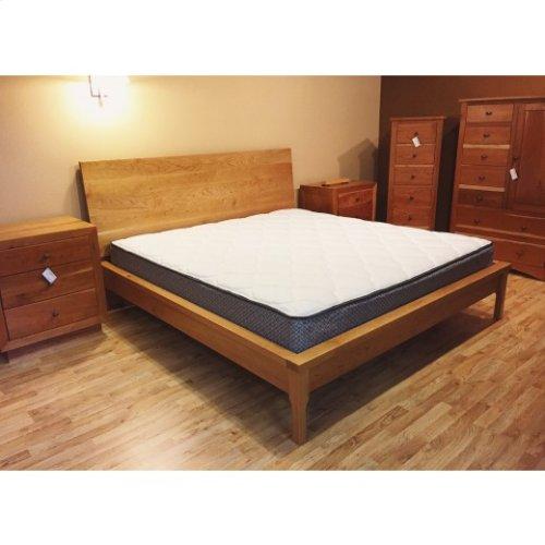 Modern Craftsman Bed