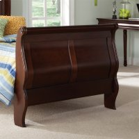 Twin Sleigh Footboard Product Image