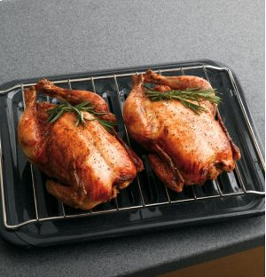 GE® Roasting Rack
