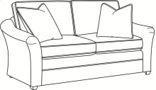 Wexler Loveseat