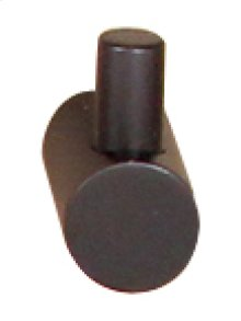 Spa 1 Robe Hook A7080 - Bronze