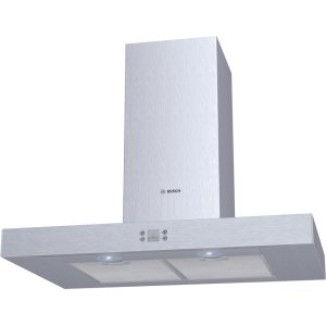 "Bosch30"" Wall Mount Chimney Hood 500 Series - Stainless Steel DKE9405MUC"
