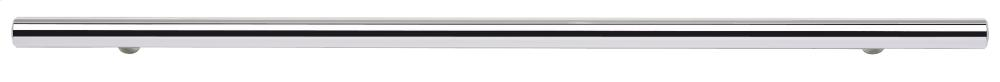 Skinny Linea Pull 11 5/16 Inch (c-c) - Polished Chrome