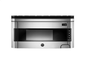 30 Over The Range Microwave Stainless